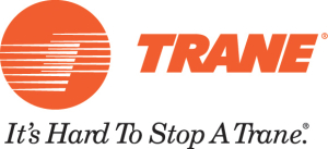 Trane: It's Hard to Stop a Trane.